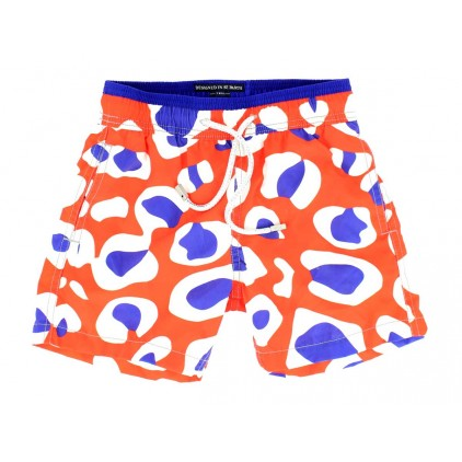 Short pier saint barth enfant
