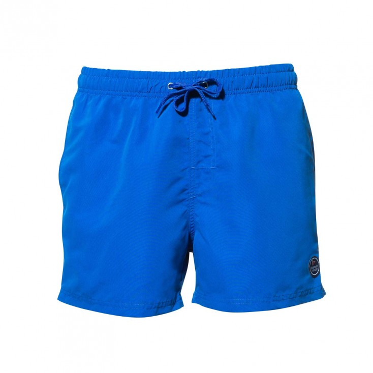 Drapeau Rouge boardshort paul dazzling blue