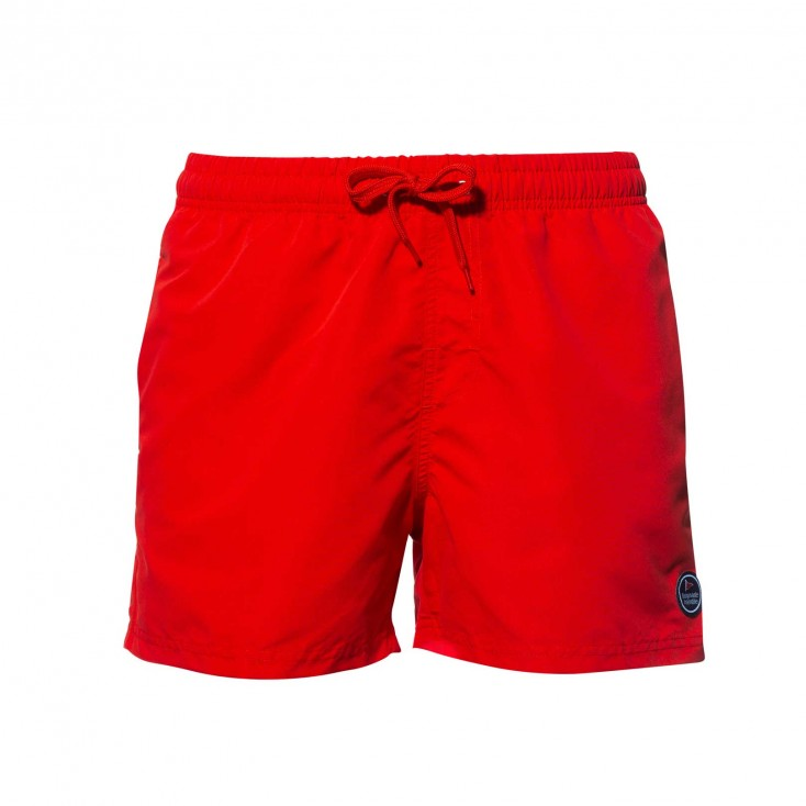 Drapeau Rouge boardshort paul highrisk ref