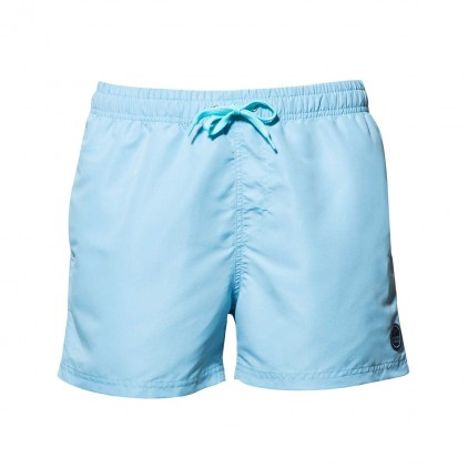 Drapeau Rouge boardshort paul shooting sea